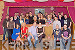 30th: Laura Reidy Castleisland, having a great night at Herberts Bar, Kilflynn as she celebrated her 30th birthday with her family and friends. (Laura is seated centre).