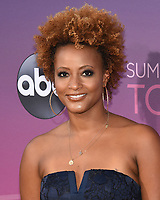 05 August 2019 - West Hollywood, California - Karin Gist. ABC's TCA Summer Press Tour Carpet Event held at Soho House.   <br /> CAP/ADM/BB<br /> ©BB/ADM/Capital Pictures