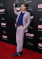 """31 July 2017 - Hollywood, California - Lew Temple.  """"Kidnap"""" Los Angeles premiere held at Arclight Hollywood in Hollywood. Photo Credit: Birdie Thompson/AdMedia"""