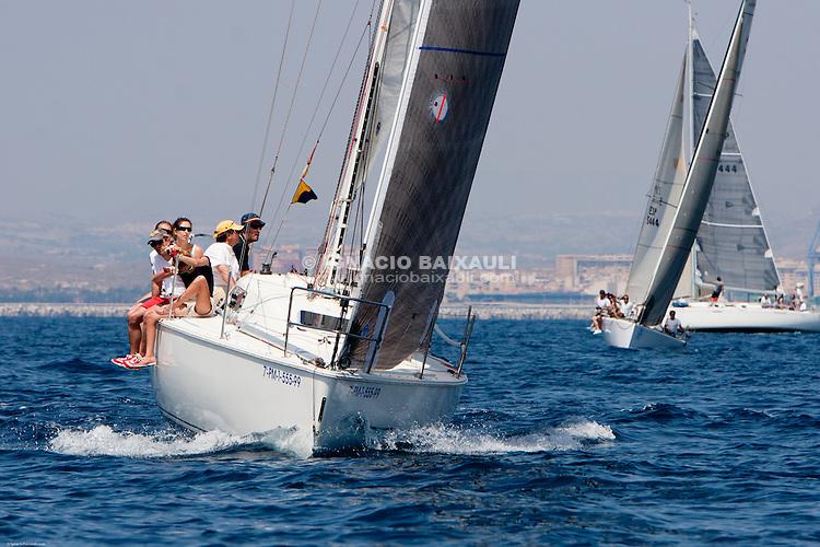 Trofeo Tabarca - Ciudad de Alicante