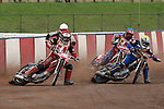 KENT CTA FIRE KINGS v RYE HOUSE RAIDERS<br /> TUNNEL TROPHY<br /> MONDAY 107H JUNE 2013<br /> HEAT 8