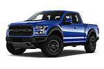 Ford F-150 Raptor Pickup 2018