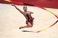 Gimnasia Rítmica 2013 Sudamericano