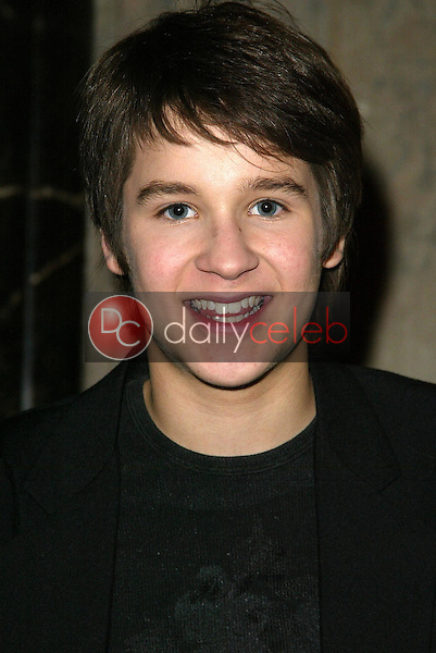Devon Werkheiser<br />