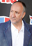 Musician Pete Townshend of The Who arrives at the 2008 VH1 Rock Honors: The Who at Pauley Pavilion on the UCLA Campus on July 12, 2008 in Westwood, California. California.