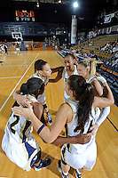 FIU Women's Basketball 2012-2013 (Combined)