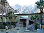 Valley Station for Palm Springs Aerial Tram