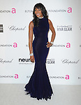 Naomi Campbell at the 21st Annual Elton John AIDS Foundation Academy Awards Viewing Party held at The City of West Hollywood Park in West Hollywood, California on February 24,2013                                                                               © 2013 Hollywood Press Agency