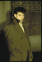 Dark City (1998)<br /> Rufus Sewell<br /> *Filmstill - Editorial Use Only*<br /> CAP/KFS<br /> Image supplied by Capital Pictures