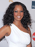 Garcelle Beauvais attends the Annual Clive Davis & The Recording Company Pre-Grammy Gala held at The Beverly Hilton in Beverly Hills, California on February 11,2011                                                                               © 2012 DVS / Hollywood Press Agency