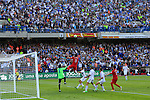 Israel vs Portugal World Cup 2014 qualification game