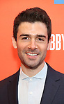 """Adam Kantor attending the Broadway Opening Night Performance of  """"Lobby Hero"""" at The Hayes Theatre on March 26, 2018 in New York City."""