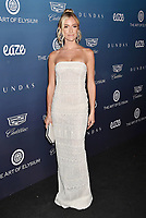LOS ANGELES, CA - JANUARY 05: Kristin Cavallari attend Michael Muller's HEAVEN, presented by The Art of Elysium at a private venue on January 5, 2019 in Los Angeles, California.<br /> CAP/ROT/TM<br /> &copy;TM/ROT/Capital Pictures