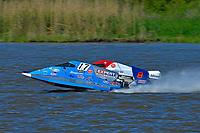 Frame 3: Final lap of heat race 2: Jeremiah Mayo (#8), Chris Hughes (#17)       (SST-45)