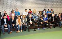 March 15, 2015, Netherlands, Rotterdam, TC Victoria, NOJK, public<br /> Photo: Tennisimages/Henk Koster
