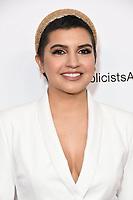 07 February 2020 - Beverly Hills - Amanda Salas. 57th Annual ICG Publicists Awards Luncheon  held at Beverly Hilton Hotel. Photo Credit: Birdie Thompson/AdMedia