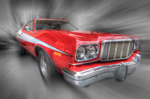 Starsky and Hutch <br />