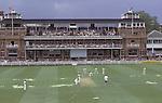 Cricket at Lords London The Pavilion.  The English Season published by Pavilon Books 1987