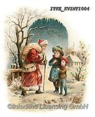 Isabella, CHRISTMAS SANTA, SNOWMAN, WEIHNACHTSMÄNNER, SCHNEEMÄNNER, PAPÁ NOEL, MUÑECOS DE NIEVE, nostalgic, paintings+++++,ITKEKVINT1004,#X#