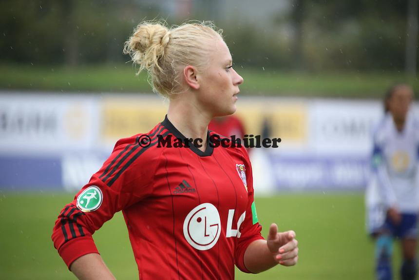 Merle Barth (Bayer) - 1. FFC Frankfurt vs. Bayer 04 Leverkusen