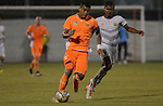Envigado venció como local 3-1 a Rionegro Águilas. Fecha 10 Liga Águila II-2016.
