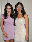 Kimberly Snyder and Jenna Dewan at The The Beauty Detox Solution by Kimberly Snyder held at The London in West Hollywood, California on April 13,2011                                                                               © 2010 Hollywood Press Agency