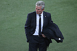 01.05.2013 Barcelona, Spain. UEFA Champions League Semi-Final 2nd leg. Picture show Jupp Heynckes after  game between FC Barcelona Against Bayern Munchen at Camp Nou