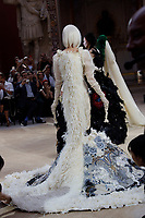 Guo Pei   - Paris Haute Couture 2019<br /> Paris Fashion week Haute Couture 2019<br /> Paris, France in July 2019.<br /> CAP/GOL<br /> ©GOL/Capital Pictures