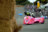 The 2017 Suzuki series Cemetery Circuit motorcycle racing at Cooks Gardens in Wanganui, New Zealand on Tuesday, 27 December 2017. Photo: Dave Lintott / lintottphoto.co.nz