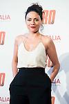 """Ana Arias attends to the premiere of the spanish film """"Toro"""" at Kinepolis Cinemas in Madrid. April 20, 2016. (ALTERPHOTOS/Borja B.Hojas)"""