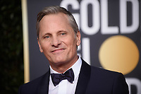 Golden Globe nominee Viggo Mortensen attends the 76th Annual Golden Globe Awards at the Beverly Hilton in Beverly Hills, CA on Sunday, January 6, 2019.<br /> *Editorial Use Only*<br /> CAP/PLF/HFPA<br /> Image supplied by Capital Pictures
