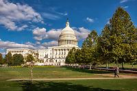 US Capitol Building Washington DC