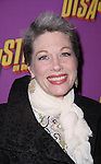 Marin Mazzie attends the Broadway Opening Night Performance of 'Disaster!' at Nederlander Theatre on March 8, 2016 in New York City.