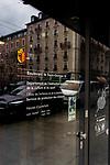 Gen&egrave;ve, le 22.01.2018<br />SPMI, service de protection des mineurs, situ&eacute; au boulevard Saint Georges.<br />&copy; Jean-Patrick Di Silvestro / Le Courrier