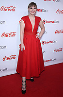 30 March 2017 - Las Vegas, NV - Emily Gordon. 2017 CinemaCon Big Screen Achievement Awards at Caesar's Palace.  Photo Credit: MJT/AdMedia