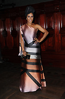 www.acepixs.com<br /> May 12, 2017  New York City<br /> <br /> June Ambrose attending The Breast Cancer Research Foundation's Annual Hot Pink Party on May 12, 2017 in New York City.<br /> <br /> Credit: Kristin Callahan/ACE Pictures<br /> <br /> <br /> Tel: 646 769 0430<br /> Email: info@acepixs.com