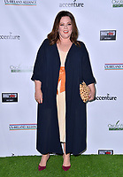 SANTA MONICA, CA. February 21, 2019: Melissa McCarthy at the 14th Annual Oscar Wilde Awards.<br /> Picture: Paul Smith/Featureflash