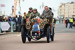 107 VCR107 Mors 1901 RAC1 Mr Ben Cussons