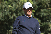 Cormack Sharvin (NIR) on the 11th tee during the Pro-Am of the Challenge Tour Grand Final 2019 at Club de Golf Alcanada, Port d'Alcúdia, Mallorca, Spain on Wednesday 6th November 2019.<br /> Picture:  Thos Caffrey / Golffile<br /> <br /> All photo usage must carry mandatory copyright credit (© Golffile | Thos Caffrey)