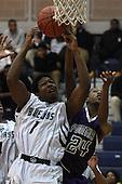 Pontiac at Southfield, Boys Varsity Basketball, 12/13/12