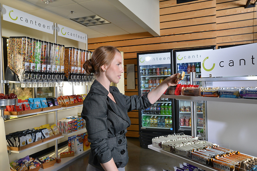 The Compass Group is a leader in the food management and support services industry.
