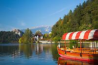 Slovenia and Croatia