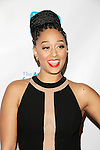 LOS ANGELES - DEC 4: Tia Mowry at The Actors Fund's Looking Ahead Awards at the Taglyan Complex on December 4, 2014 in Los Angeles, California