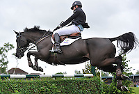 22.6.13 Hickstead LED Speed Derby