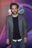NEW YORK, NY - MARCH 8: Josh Radnor  at NBC 2018 NEW YORK MID SEASON PRESS DAY  at Four Seasons Hotel on March 8, 2018 in New York City. <br /> CAP/MPI99<br /> &copy;MPI99/Capital Pictures