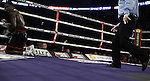 Montreal  Canda_ Eleider Alvarez vs Edison Miranda pelea pactada a 10 asalto  Alvarez salio victorioso por desicion unanime