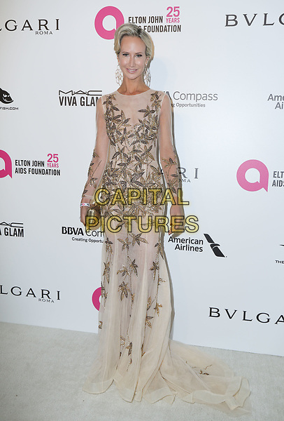 04 March 2018 - West Hollywood, California - Lady Victoria Hervey. 26th Annual Elton John Academy Awards Viewing Party held at West Hollywood Park. <br /> CAP/ADM/PMA<br /> &copy;PMA/ADM/Capital Pictures