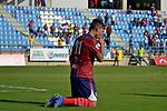 Unión Magdalena venció 1-0 a La Equidad. Fecha 3 Liga Águila I-2019.