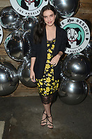 LOS ANGELES - NOV 6:  Lilimar at the Love Leo Rescue 2nd Annual Cocktails for A Cause at the Rolling Greens on November 6, 2019 in Los Angeles, CA