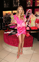 7 February 2019 - Los Angeles, California - Romee Strijd. Victoria's Secret Angels Jasmine Tookes And Romee Strijd Celebrate Valentines Day held at Victoria's Secret Beverly Center. Photo Credit: Faye Sadou/AdMedia